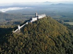 Bezděz Royal Castle, North Bohemia