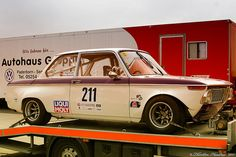 BMW 2002 Tii by Thorsten Haustein, via Flickr
