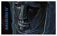 Quantos governantes, hoje em dia, teriam a coragem e a determinação do bravo rei Balduíno IV?