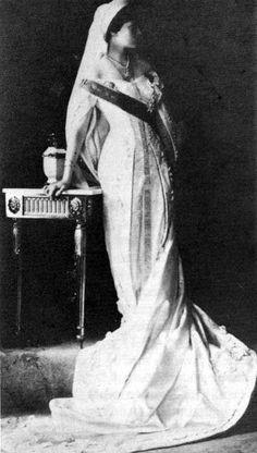 one of the Romanov Grand Duchesses