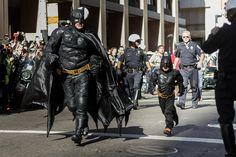 BatKid saves San Francisco! - http://alternateviewpoint.net/2013/11/18/politics/occupy-movement/batkid-saves-san-francisco/