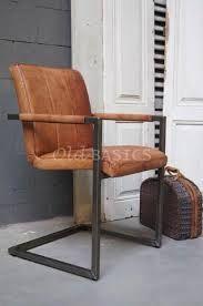 Afbeeldingsresultaat voor old basics bruine stoel