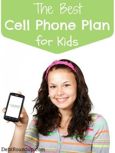 The Best Cell Phone Plan fStaycation #travel #frugal Frugal Staycation Ideas or Kids