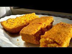 Tu Amiga Gourmet - Recetas Sin Gluten y Sin Lácteos: Como preparar Bizcocho de Zanahoria SIN GLUTEN y Sin Lácteos