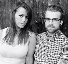 Jeremy Davis & Kathryn Camsey   М&W   Pinterest   Jeremy davis