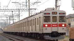 Tobu Skytree Line (東武スカイツリーライン)