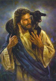Jesus Shepherd | Jesus-Good-Shepherd-04