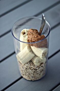 Banan o havrekaka Simply Recipes, Dairy Free Recipes, Raw Food Recipes, Snack Recipes, Healthy Sweets, Healthy Baking, Healthy Snacks, Healthy Nutrition, Banting Recipes