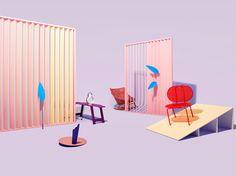 Elena Mora | Outdoor Indoor