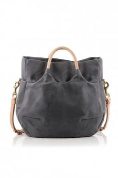 Hoi Bo Dry Wax Carryall - I MUST have this bag