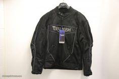 Triumph Raptor Mesh Jacket