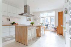 FINN – St.Hanshaugen - Lekker, tiltalende og gjennomgående 4-roms leilighet i rolig gate. To solrike balkonger, Oslo