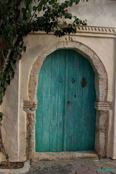 Erriadh, un des plus anciens villages de l'ile de Djerba
