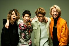 Six Feet Under, One Ok Rock, Cool Bands, Role Models, Japan, Concert, Celebrities, Music, People