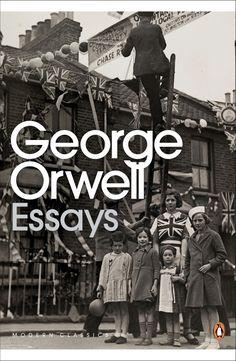 Orwell, George - Essays