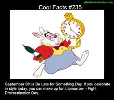 Cool facts 235 holidayinsights moreholidays September