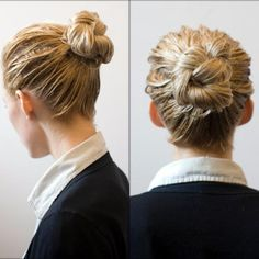 Behnaz Sarafpour - Must-Try Hair Trends for Spring 2012 - Shape Magazine