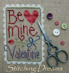 Stitching Dreams: Paying It Forward