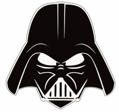 mask printable Click the picture for the Darth Vader Mask in