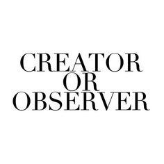 Creator.