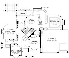 1000 Images About Pierson House Plan On Pinterest House