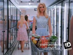 Glenn Close In The Stepford Wives You Mess With Her You