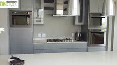 High end kitchen by MasterKraft Home Interiors High End Kitchens, Interior Work, Kitchen Cabinets, Interiors, Home Decor, Decoration Home, Room Decor, Cabinets, Decor