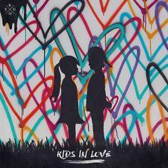 Картинки по запросу kygo kids in love