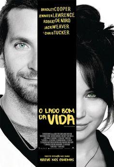 O lado bom da vida #Filme