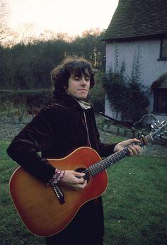 """Donovan, """"The River Song"""""""