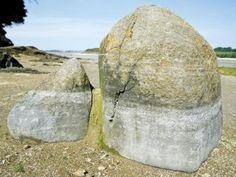pierres-sonnantes-saint-cast-le-guildo Guide touristique des Côtes d'Armor…