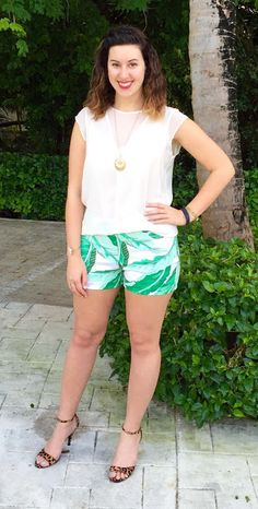 COUTURE DU JOUR by Mimi: Vacation - Casual Looks