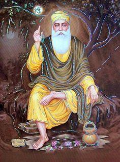 HD images: Images of guru nanak Guru Granth Sahib Quotes, Shri Guru Granth Sahib, Guru Nanak Ji, Nanak Dev Ji, Guru Hargobind, Guru Nanak Teachings, Guru Nanak Wallpaper, Shiva Meditation, Guru Pics