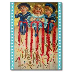 >>>Are you looking for          Vintage July 4th Postcard           Vintage July 4th Postcard Yes I can say you are on right site we just collected best shopping store that haveShopping          Vintage July 4th Postcard please follow the link to see fully reviews...Cleck See More >>> http://www.zazzle.com/vintage_july_4th_postcard-239807460934977459?rf=238627982471231924&zbar=1&tc=terrest