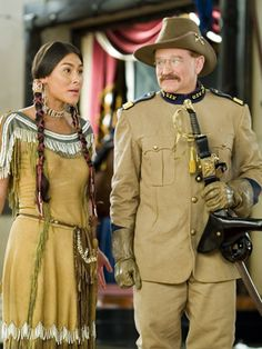 Check out the family's review of Night At The Museum here: http://chaptersandscenes.wordpress.com/2014/07/22/the-family-reviews-night-at-the-museum/
