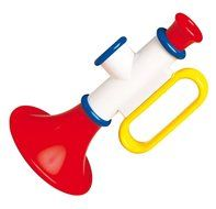 Ambi Toys Trompet - De Oude Speelkamer