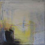 Serie Brücke im Morgennebel Painting, Art, Painting Art, Photo Illustration, Paintings, Drawings