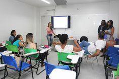 NONATO NOTÍCIAS: Inscrições para curso preparatório do Universidade...