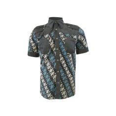 masculine look  #kemejabatikmedogh  http://medogh.com/baju-batik-pria/kemeja-batik-pria/Kemeja-Batik-BIMASAKTI-HM-2204