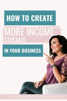 Multiple Streams Of Income, Income Streams, Business Marketing, Online Business, Online Coaching, Online Entrepreneur, Starting Your Own Business, Business Motivation, Business Ideas