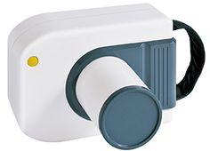 New design of portable dental x-ray machine