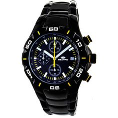 Which awesome Seapro watch is this? Find out here!! http://seaprowatches.com/collections/men #watch #watches #timepiece #timepieces #ocean #surf #surfer #rugged #reliable #luxury