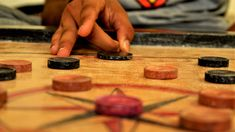 Do you remember playing carrom or fingerboard in Namibia? Carrom Board, Do You Remember, Finger, Blog, Collection, Fingers, Blogging, Sleeve, Toe