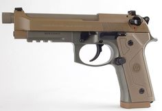 Beretta Defense Technologies recently announced that the Beretta Model M9A3 9mm pistol is now shipping to law enforcement dealers, law enforcement agencies and is now being offered to military cust...