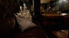 Relaxing coffe- bar downtown?