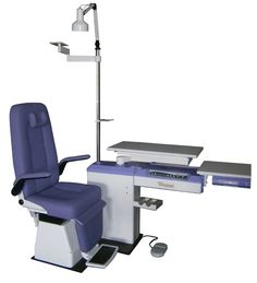 Ophthalmic refraction unit #Ophthalmology #Chair #Glass #Agencies