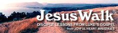 The Sending Out of the Seventy: The Harvest is Plentiful but the Laborers Few (Luke 10:1-8) -- JesusWalk