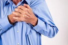 25 możliwych przyczyn bólu w klatce piersiowej. Czy wiesz które 4 z nich są najgroźniejsze?   Meduzo