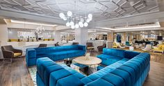 Lobby #h10laspalmeras #laspalmeras #tenerife #hotelestenerife #tenerifehotels