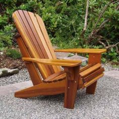 Wood And Plastic Adirondack Chairs For Beach Most Comfortable Outdoor Furniture